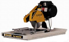 Rental store for 12  DIAG WET TILE-BRICK SAW in Wilmington DE