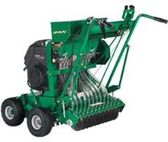 Rental store for POWERED OVERSEEDER in Wilmington DE