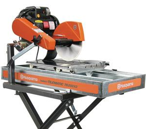 Where to find WET SAW, TILE-BRICK 18  DIAG. in Wilmington