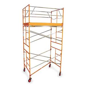 Where to find SCAFFOLD 8  H W CASTERS in Wilmington