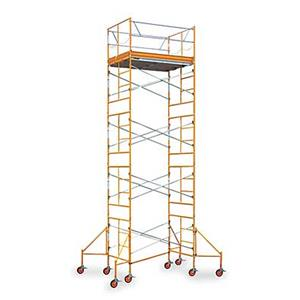 Where to find SCAFFOLD 18  H W CASTERS in Wilmington