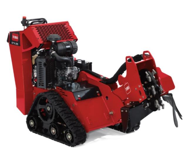 Where to find TORO STUMP GRINDER in Wilmington