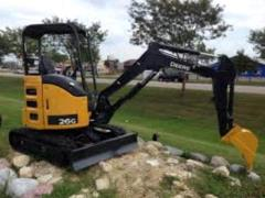 Rental store for MINI EXCAVATOR in Wilmington DE