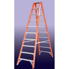 Where to rent LADDER, STEP 10  FIBERGLASS in Wilmington DE